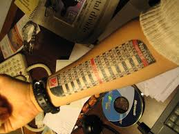 jdm tattoos boston marathon heather daniel on the run