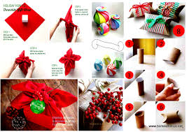 beautiful christmas gift wrapping tutorials christmas gift wrap