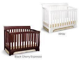 delta newport crib espresso white best baby crib inspiration about delta children delta children was founded around the idea of