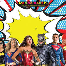 party city halloween ad wanna party home facebook