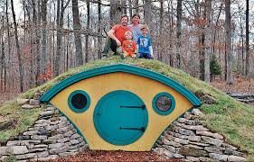Backyard Adventures Of Middle Tennessee Backyard Flights Of Fancy Hobbits Dragons Pirates Oh My The