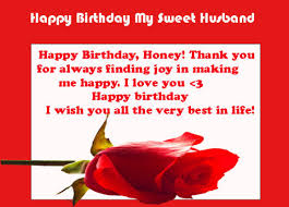 birthday wishes for your husband greetings and messages wishes