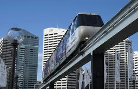 monorail darling harbour sydney wallpapers trains in perth and western australia connex nsw monorail