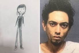 top 18 most hilarious police sketch fails