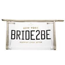 Bride Makeup Bag 11 Best Cosmetic Bags 2017 Cute Cosmetics Bags And Makeup Cases