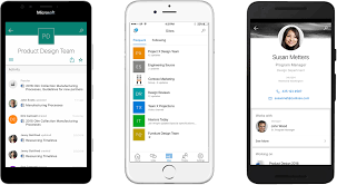 Microsoft Details Upcoming Sharepoint Mobile For Android
