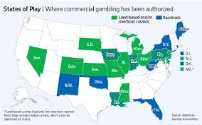 missouri casinos map massachusetts weighs bet on casinos wsj