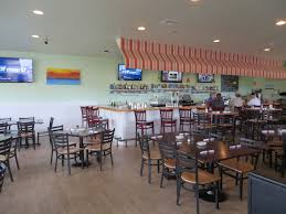 3 restaurants in near the alabama gulf coast that i recommend