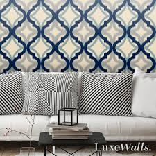 wallpapers interior design traditional wallpaper removable and reusable shop now