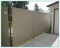 solar lights for chain link fence aluminum privacy slats for chain link fences cheap aluminium fencing