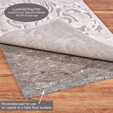 Rug Pad For Laminate Floor Rug Pads Touch Of Class