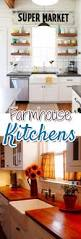 168 best farmhouse kitchen decor ideas images on pinterest urban