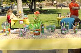 how to make a buffet table how to make a birthday party candy buffet oh nuts