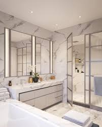 Lavish Bathroom by Lavish 65m Penthouse Unveiled At Robert A M Stern U0027s 70 Vestry