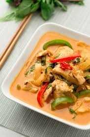 Thai Red Pumpkin Curry Recipe by Best 20 Coconut Curry Ideas On Pinterest Coconut Curry Soup