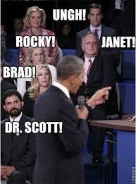Josh Romney Meme - the romney horror picture show menacing josh romney know your meme