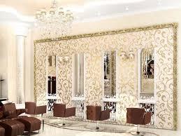 Salon Design Interior Interior Design Ideas Chairs Beauty Salon Mirrors Salon