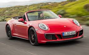 1990 porsche 911 red porsche 911 carrera gts cabriolet 2017 wallpapers and hd images