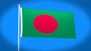 Bangladesi Flag Hd U0026 4k Bangladesh Videos Videoblocks Royalty Free Bangladesh