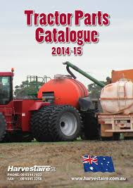 tractor parts 2014 15 catalogue web by peter ball issuu