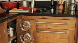 How To Organize Your Kitchen Counter How To Organise Your Pot Lids Sugru