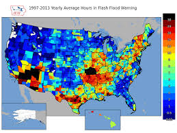 Weather Usa Map Climate Craziness Of The Week A Great Flood Will Punish The