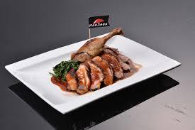 duck in cuisine duck two ways monsoon