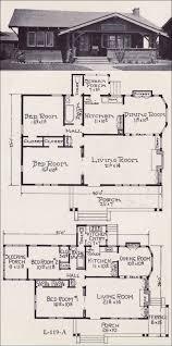 Craftsman Bungalow House Plans 84 Best Bungalow Plans Images On Pinterest Craftsman Bungalows
