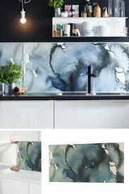 credence cuisine design credence design impression affordable credence en verre with