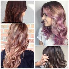 trend colors multi tone hair colors u2013 best hair color trends 2017 u2013 top hair