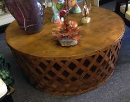 40 Inch Round Table 28 Best Large Round Coffee Table Images On Pinterest Round