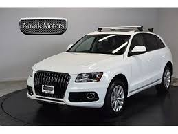 audi suvs models used audi suvs for sale with photos carfax