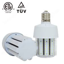 20w e40 e27 led corn cob light bulbs by etl tuv saa listed