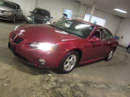 2006 used pontiac grand prix gt 3 8l v6 premium at contact us