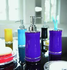 spirella sydney acryl soap dispenser acrylic black 18 cm x 6 5 cm