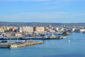 parcheggio auto porto civitavecchia raggiungere il porto di civitavecchia