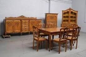 antique dining set ebay