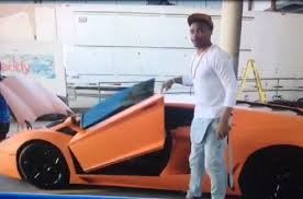 what type of car is a lamborghini hooplife the luxury cars that lebron kd curry and top nba