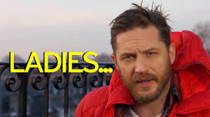 Ed Hardy Meme - watch tom hardy s sexy cbeebies bedtime stories valentine s day