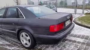 97 audi a8 audi a8 d2 1997 4 2 sound custom exhaust sold