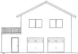 garage apartment plan