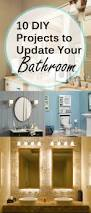 10 diy projects to update your bathroom how to build it
