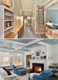 10 ways to decorate your home with shiplap