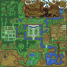 Metroid Map Classic Video Game World Maps Ultra High Res Album On Imgur