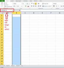 selection selecting whole column except first x header cells