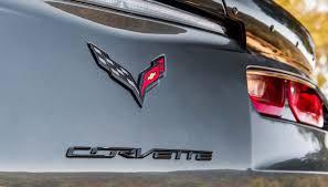 Corvette Flags News Chevrolet Still Trying To Trademark U0027bowtie U0027 Down Under