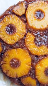 watch old pineapple upside down cake bon appétit video cne