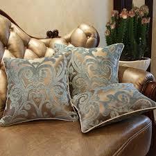 european style luxury sofa decorative throw pillows cushion cover