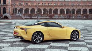 lexus lc 500 acceleration look this 2018 lexus lc 500 first drive anything but boring