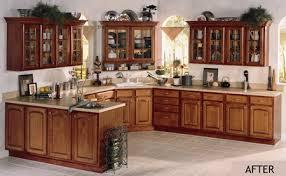 Refurbishing Kitchen Cabinets Kitchen Cabinets Refinishing Wheaton Il Furniture Medic